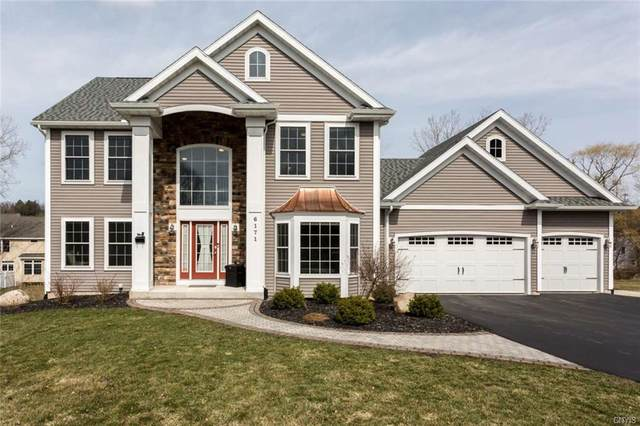 6171 Shapleigh Drive, Dewitt, NY 13224 (MLS #S1326534) :: MyTown Realty