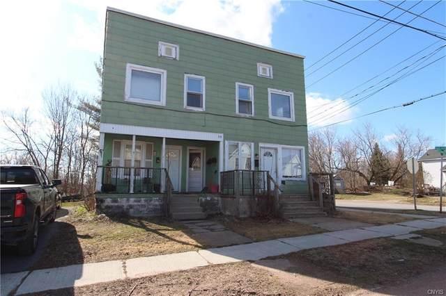 733 Alexandria Street, Wilna, NY 13619 (MLS #S1326585) :: Thousand Islands Realty