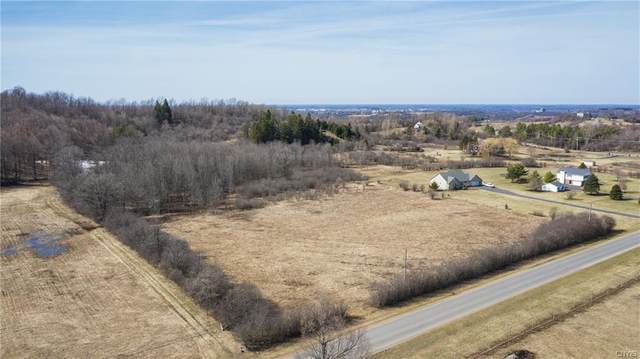 000 Sandy Creek Valley Road, Watertown-Town, NY 13601 (MLS #S1327095) :: Thousand Islands Realty