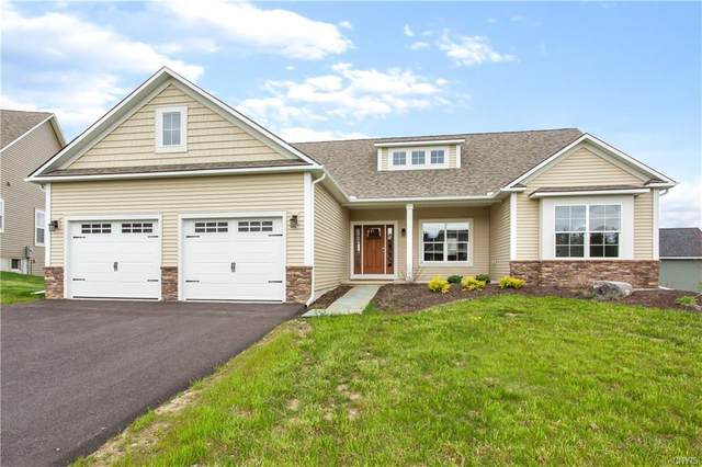 Lot 18 Hallinan Meadows, Onondaga, NY 13215 (MLS #S1327135) :: MyTown Realty