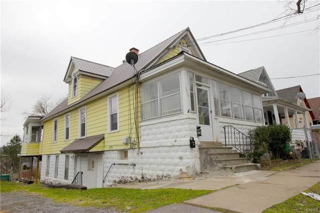 1628 Hawley Avenue, Syracuse, NY 13206 (MLS #S1327221) :: MyTown Realty
