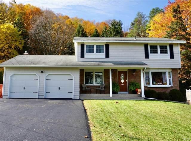 116 Cooper Lane, Dewitt, NY 13214 (MLS #S1327227) :: MyTown Realty