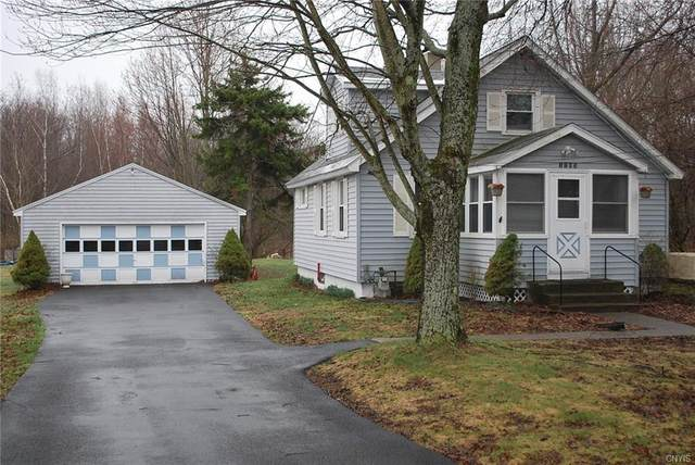 1105 County Route 3, Hannibal, NY 13074 (MLS #S1327261) :: Robert PiazzaPalotto Sold Team