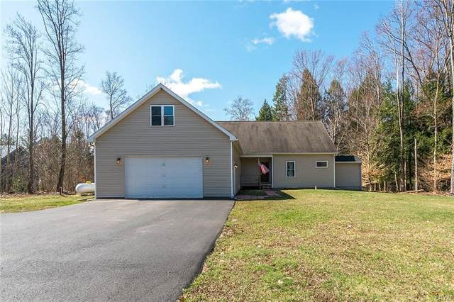 179 Lower Road, Constantia, NY 13044 (MLS #S1327365) :: MyTown Realty