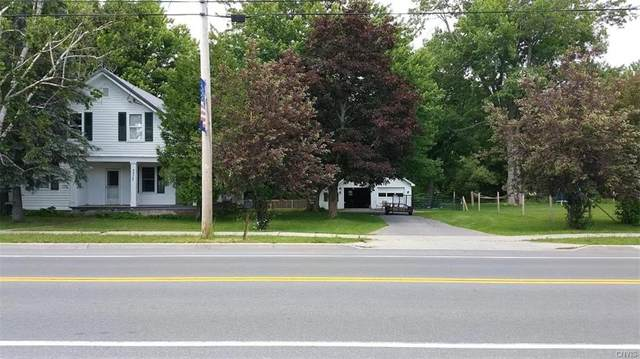 9972 State Route 12, Denmark, NY 13626 (MLS #S1327470) :: BridgeView Real Estate Services