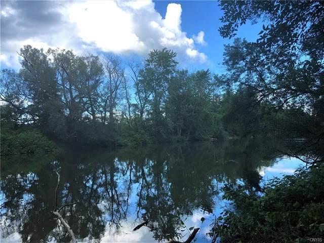 8845 Bridgeport Kirkville Road, Sullivan, NY 13037 (MLS #S1327481) :: Thousand Islands Realty