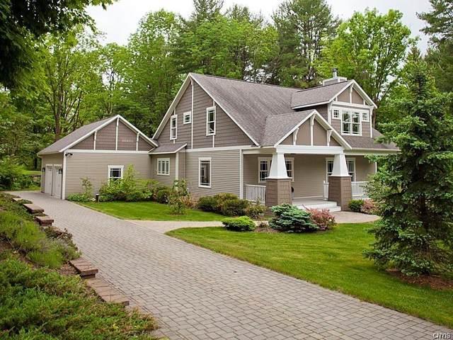 2076 Wright Road, Cazenovia, NY 13035 (MLS #S1327549) :: MyTown Realty