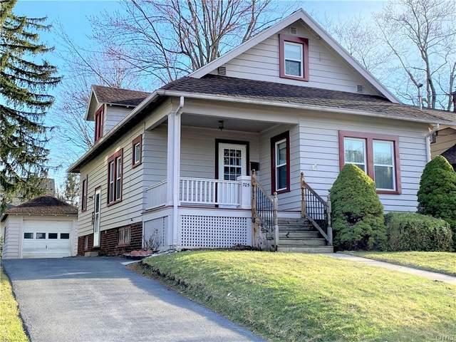 705 Glenwood Avenue, Syracuse, NY 13207 (MLS #S1327646) :: MyTown Realty