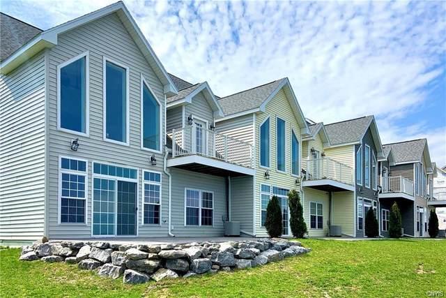 2025 State Route 31, Sullivan, NY 13037 (MLS #S1327677) :: TLC Real Estate LLC