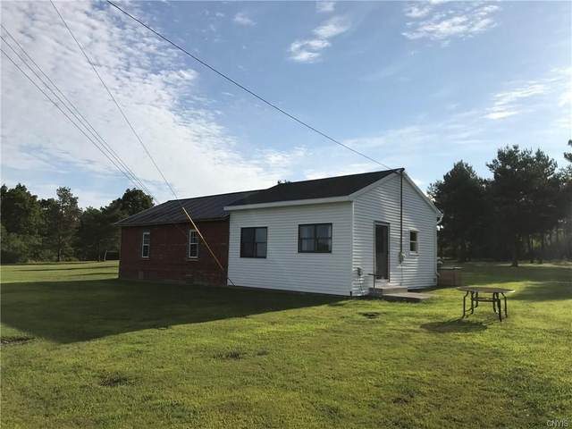 24032 State Route 180, Brownville, NY 13634 (MLS #S1327682) :: MyTown Realty