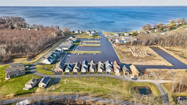 105 Harbour Town, Sullivan, NY 13030 (MLS #S1327690) :: MyTown Realty