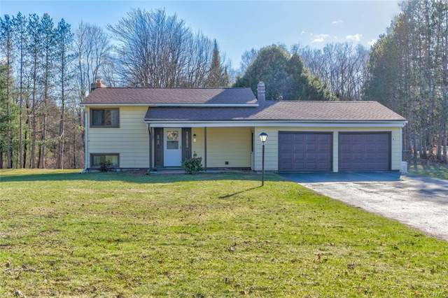 907 County Route 23, Constantia, NY 13044 (MLS #S1327911) :: MyTown Realty