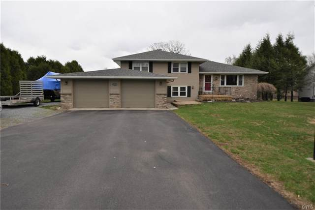 22415 Riverbend Drive E, Le Ray, NY 13601 (MLS #S1328137) :: Thousand Islands Realty