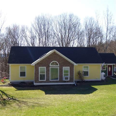 4520 State Route 26, Eaton, NY 13334 (MLS #S1328251) :: MyTown Realty