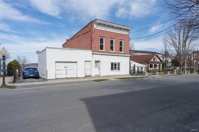 220 W Main Street, Hounsfield, NY 13685 (MLS #S1328262) :: Thousand Islands Realty