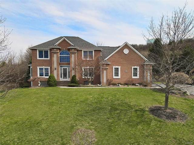 6007 Westcliffe Road, Dewitt, NY 13078 (MLS #S1328279) :: Thousand Islands Realty