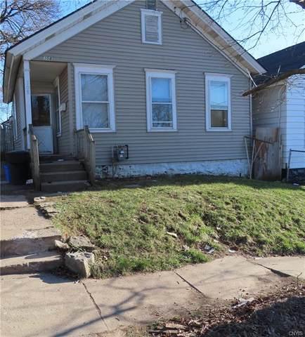 108 Carbon Street S, Syracuse, NY 13203 (MLS #S1328420) :: MyTown Realty