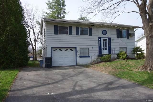 7845 Glenwood Drive N, Clay, NY 13090 (MLS #S1328522) :: MyTown Realty