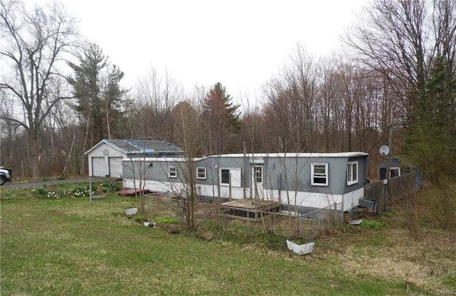 2290 State Route 69, Parish, NY 13131 (MLS #S1328668) :: BridgeView Real Estate