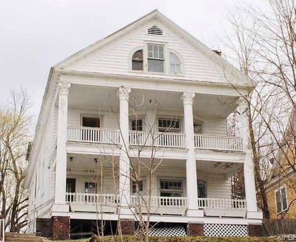 1133 Bellevue Avenue, Syracuse, NY 13204 (MLS #S1328680) :: MyTown Realty