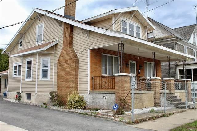 1314 Noyes Street, Utica, NY 13502 (MLS #S1328755) :: Avant Realty