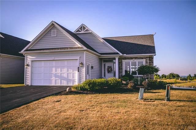 203 Marineview Drive, Sullivan, NY 13037 (MLS #S1328785) :: MyTown Realty