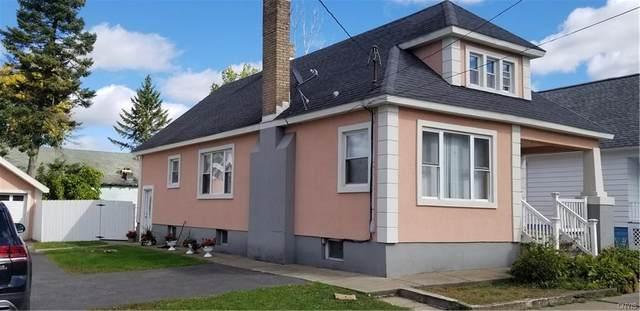 909 Eagle Street, Utica, NY 13501 (MLS #S1328847) :: Avant Realty