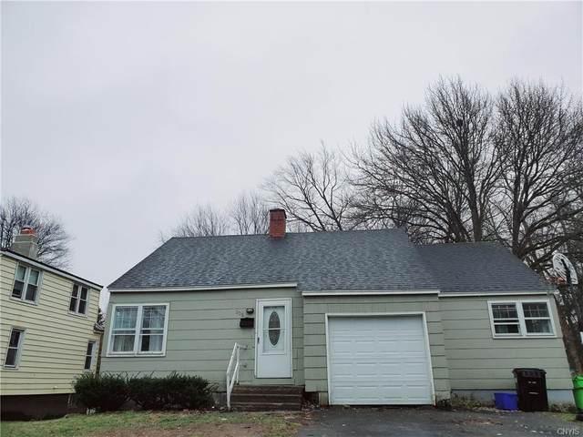 305 Palmer Drive, Clay, NY 13212 (MLS #S1328918) :: MyTown Realty