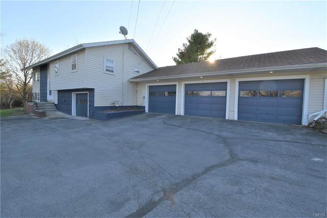 207 St Lawrence Avenue W, Brownville, NY 13615 (MLS #S1328988) :: BridgeView Real Estate Services