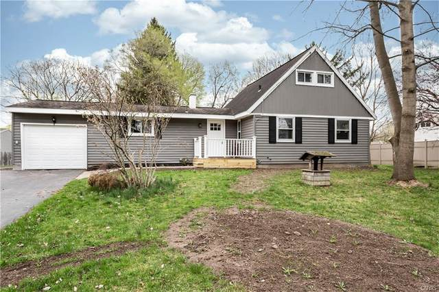 11 Bayberry Circle, Clay, NY 13090 (MLS #S1328999) :: Thousand Islands Realty