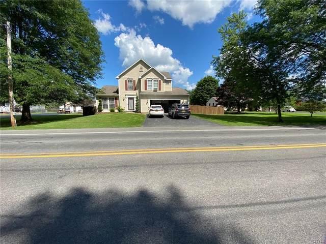 8252 Stearns Road, Clay, NY 13041 (MLS #S1329053) :: MyTown Realty