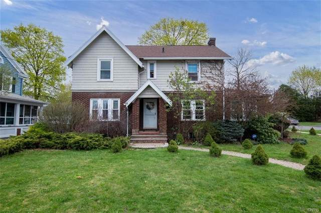 400 Brattle Road, Syracuse, NY 13203 (MLS #S1329189) :: BridgeView Real Estate Services