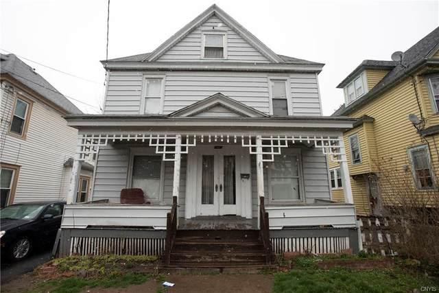 123 E Matson Avenue, Syracuse, NY 13205 (MLS #S1329288) :: BridgeView Real Estate Services