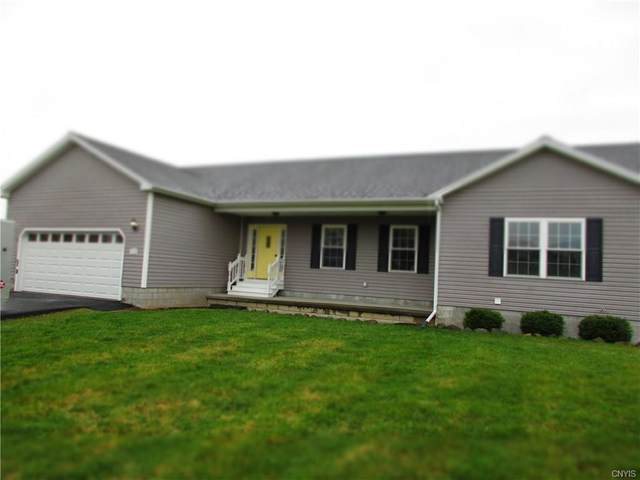 26158 Cottontail Drive, Le Ray, NY 13601 (MLS #S1329340) :: Thousand Islands Realty