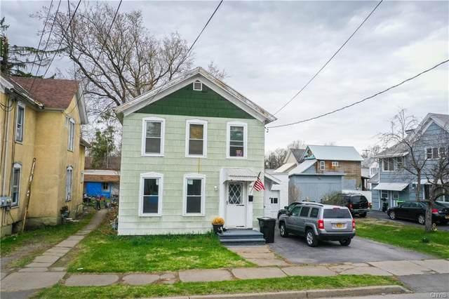 313 Eastern Avenue, Herkimer, NY 13350 (MLS #S1329508) :: TLC Real Estate LLC