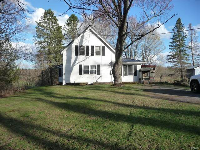 22792 County Route 189, Lorraine, NY 13659 (MLS #S1329694) :: BridgeView Real Estate Services