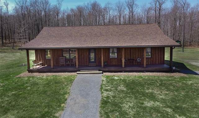 2265 Lewis Road, Nelson, NY 13061 (MLS #S1329796) :: BridgeView Real Estate Services