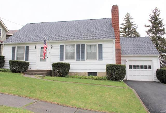 18 Sherman Street, New Hartford, NY 13413 (MLS #S1329832) :: Lore Real Estate Services
