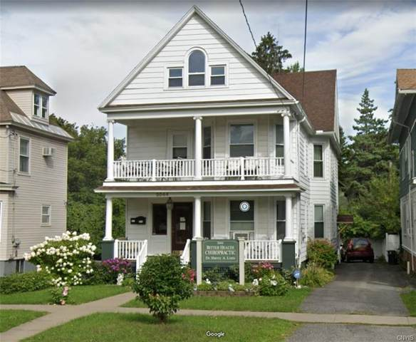 2044 Genesee Street, Utica, NY 13502 (MLS #S1329851) :: Thousand Islands Realty