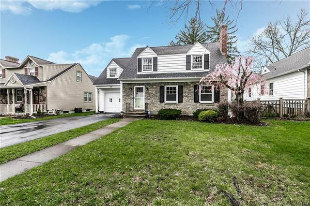117 Woodlawn Terrace, Syracuse, NY 13203 (MLS #S1329868) :: BridgeView Real Estate Services