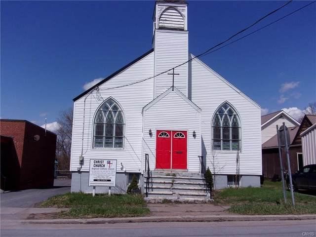 235 Spring Street, Wilna, NY 13619 (MLS #S1329879) :: BridgeView Real Estate Services