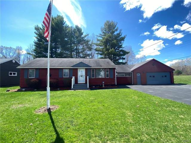 1111 Jervis Avenue, Rome-Inside, NY 13440 (MLS #S1329886) :: BridgeView Real Estate Services