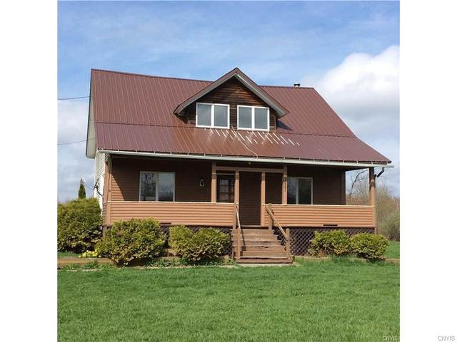 38341 County Route 15, Orleans, NY 13656 (MLS #S1329906) :: Thousand Islands Realty