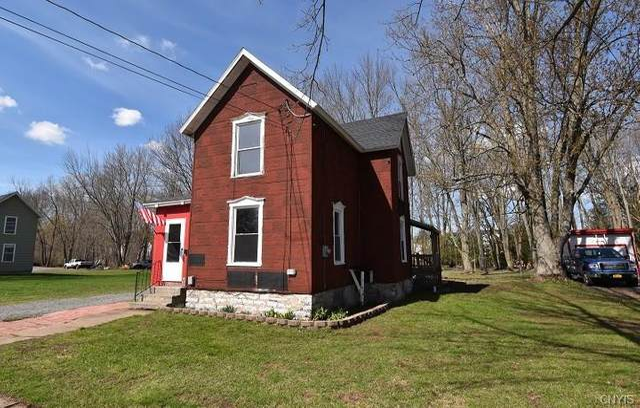 449 S Mechanic Street, Wilna, NY 13619 (MLS #S1329954) :: BridgeView Real Estate Services