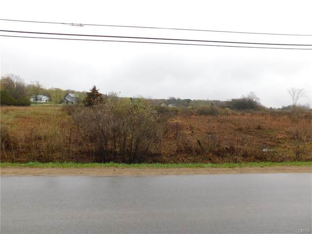 0 Floyd Camroden Rd Road, Floyd, NY 13440 (MLS #S1329963) :: Robert PiazzaPalotto Sold Team