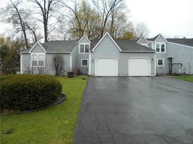 8210 Beehive Circle, Clay, NY 13090 (MLS #S1329978) :: Lore Real Estate Services