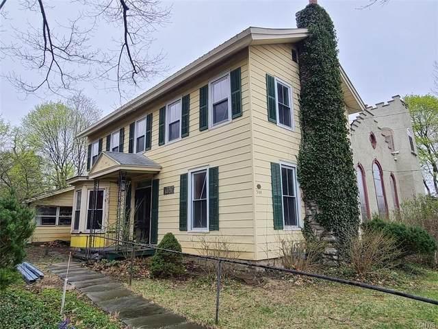 308 E Genesee Street, Manlius, NY 13066 (MLS #S1330016) :: MyTown Realty