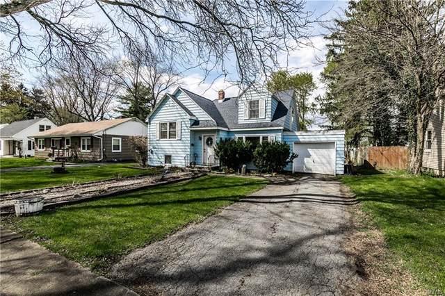 209 Parrish Lane, Syracuse, NY 13205 (MLS #S1330095) :: BridgeView Real Estate Services