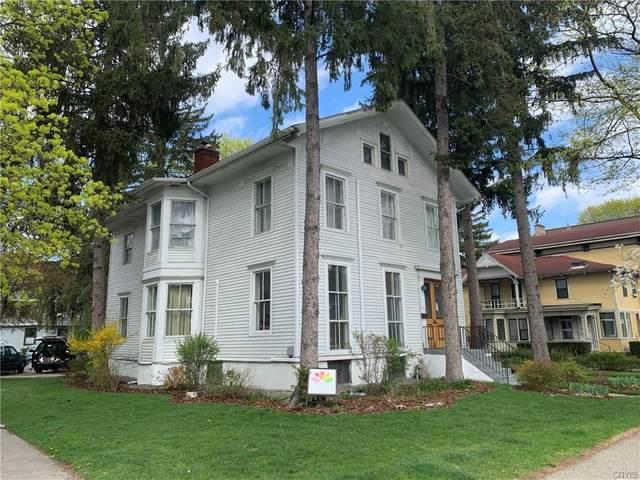 304 N Geneva Street, Ithaca-City, NY 14850 (MLS #S1330286) :: TLC Real Estate LLC
