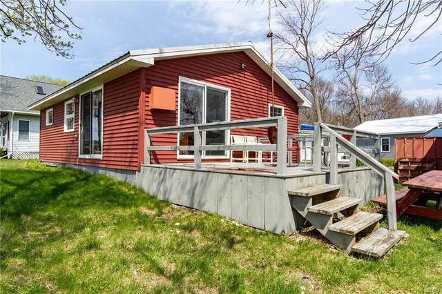 10A Silver Shore Drive N, Hounsfield, NY 13685 (MLS #S1330363) :: 716 Realty Group